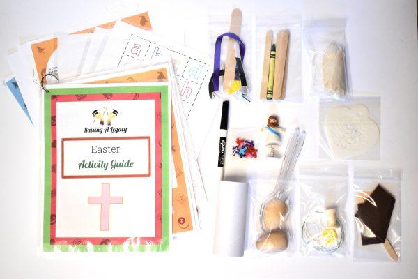 Easter Box Religious Supplies