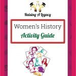 Women's History Learning Packet