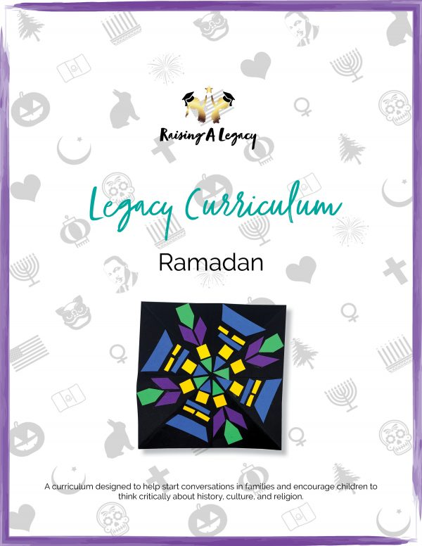 Ramadan Packet