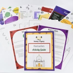 Ramadan Learning Packet
