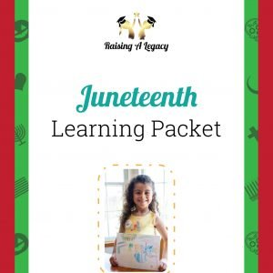 Juneteenth Learning Packet