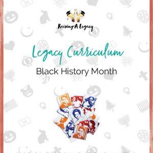 Black History Month Curriculum