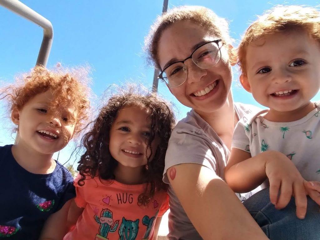 arlene family