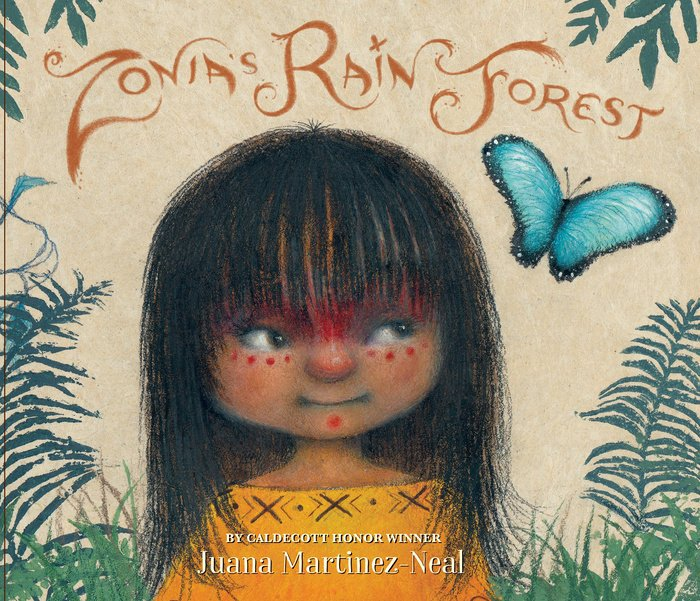 zonias rainforest